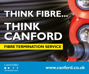 Think Fibre - Think Canford