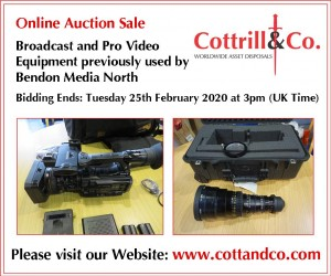 Cottril & Co Auctions