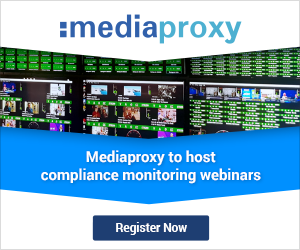 Mediaproxy Webinar