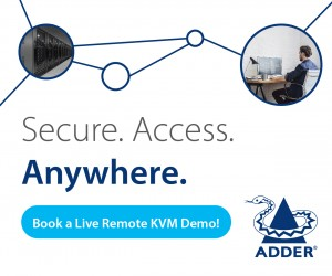 Adder KVM Virtualized World