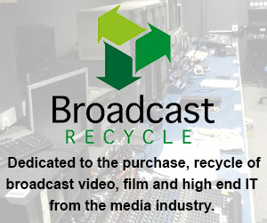 Broadcast Recycle