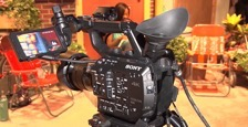 All you need to know about the Sony FS5 Raw and HDR Upgrade and more from NAB 2017