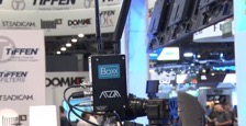 Atom Lite from Boxx at NAB 2017