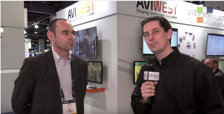 AVIWEST at NAB 2016