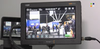 Blackmagic Design at IBC 2019: New Video Assist 126 with BRAW