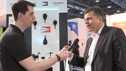 CameraCorps at BVE 2015