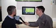 ChyronHego Paint 7.5 new features shown at IBC 2018