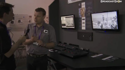 Cintel at IBC2011