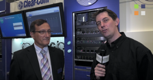 Clear-Com FreeSpeak II at NAB 2016