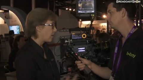 Codex at IBC2011