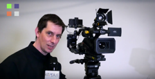 Filming kit review from NAB