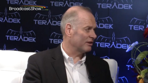 Forbidden Technologies on BroadcastShow LIVE at IBC 2013