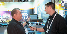 Glensound at IBC 2016