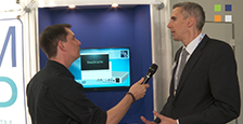 Guntermann and Drunck KVM over IP at IBC 2016