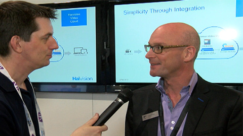 Haivision: Video Cloud at NAB 2013