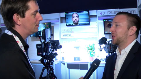 Hive Lighting at IBC 2015