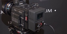 Hypercore Mini from Core SWX at NAB 2017