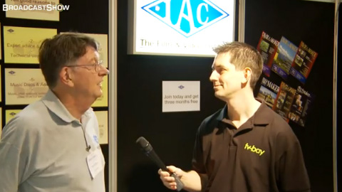 IAC at ProVideo2011