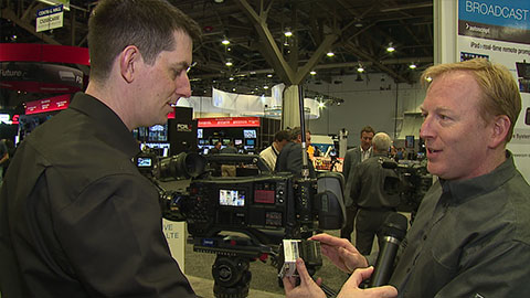 IMT at NAB 2014