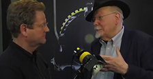Jonathan Harrison interviews Dedo Weigert with the DEDOLIGHT DLED3