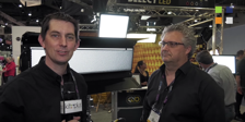 Kino Flo at NAB 2016