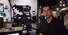 Kit overview at IBC 2016