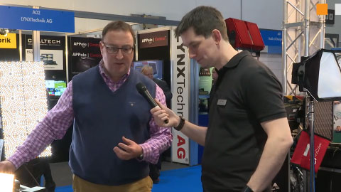 LCA - Inteca products at BVE 2015