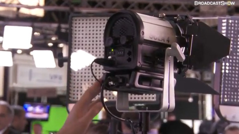 Litepanels at IBC2011