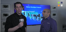 Matrox DSX Core at NAB 2016
