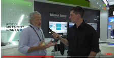 Media Defined Networking from Media Links at IBC 2017