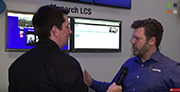 Monarch LCS Radar from Matrox at NAB 2018