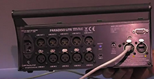 PARADISO Lite commentary unit from Glensound at BVE 2018