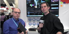 PHABRIX Qx at NAB 2016