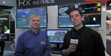 PHABRIX TAG and Rx updates at NAB 2016