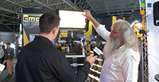 Photon Beard at IBC 2016