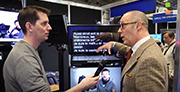 Portaprompt at BVE 2017