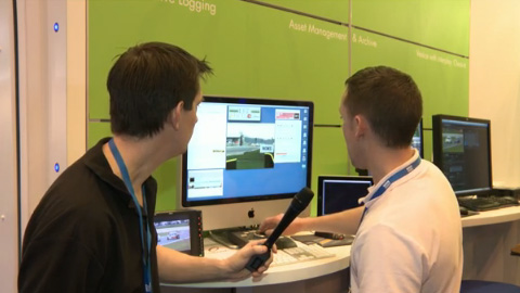 Root6 at BVE 2012
