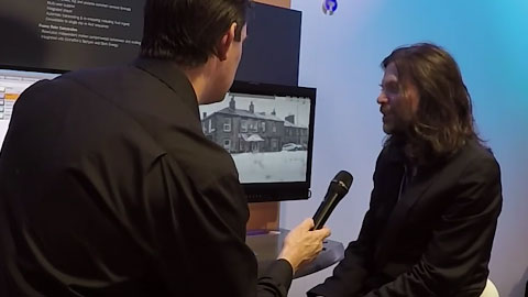 ROOT6 Technology at IBC 2015
