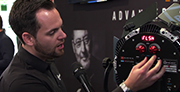 Rotolight Anova Pro 2 LED at NAB 2018