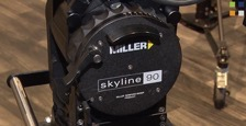 Skyline 90 from Miller at NAB 2017