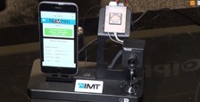 Smallest COFDM Transmitter from IMT-Solutions at NAB 2017