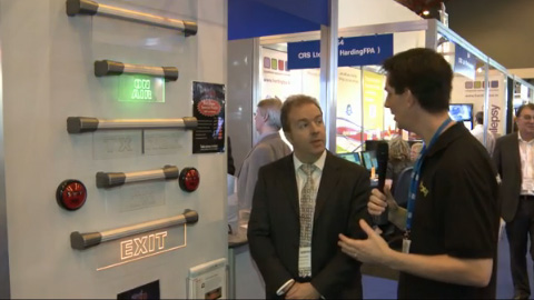 Sonifex at BVE 2012