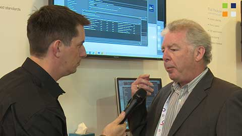 Telestream Vantage support for DPP at IBC 2014