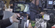 Teradek RT wireless CTRL.3 camera control shown at NAB 2019