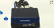 The new MGW Diamond HEVC Encoder from VITEC at NAB 2018