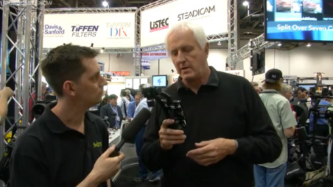 Tiffen at NAB 2012