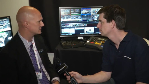 Tightrope Media at IBC 2012