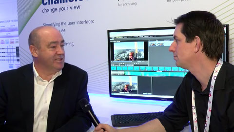 TMD news update at IBC 2015