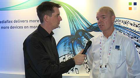 TMD summarises their work this year at IBC 2014