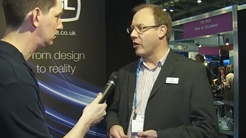 TSL Systems at BVE 2013